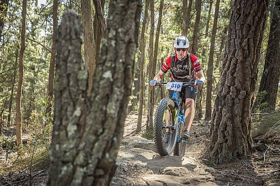 Willo Enduro 2018