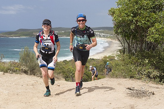 Cams Wharf Adventure Race 2018