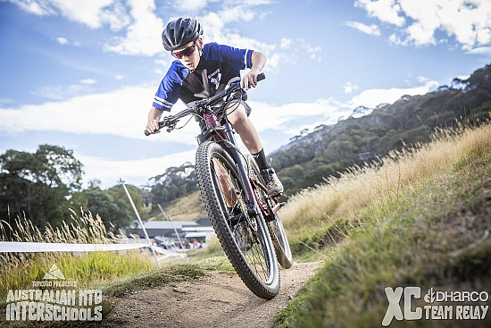 Australian Mountain Biking Interschools 2019