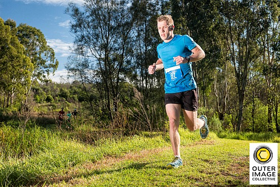 Western Sydney Parklands Trail Run 2019