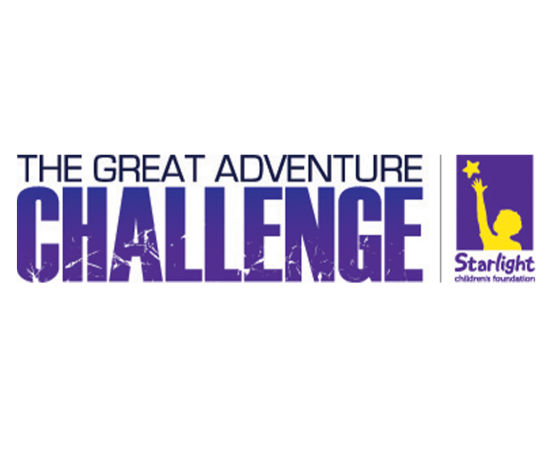 The Great Adventure Challenge