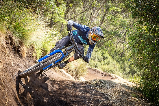 Thredbo Super Enduro 2020