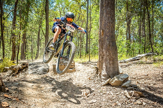 Gold Coast Schools MTB Comp 2020